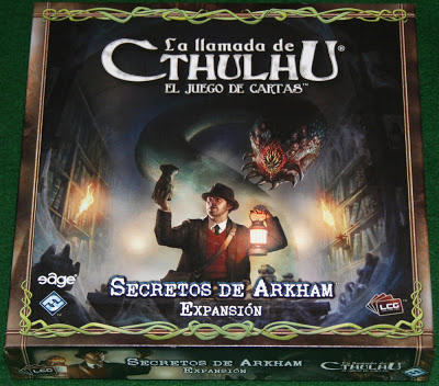 Secretos de Arkham