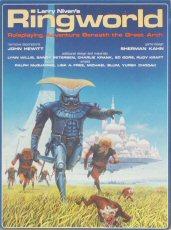 Ringworld RPG