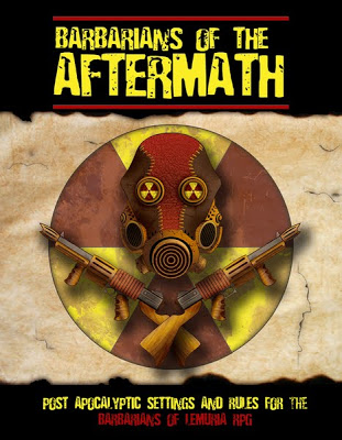 Barbarians of the Aftermath