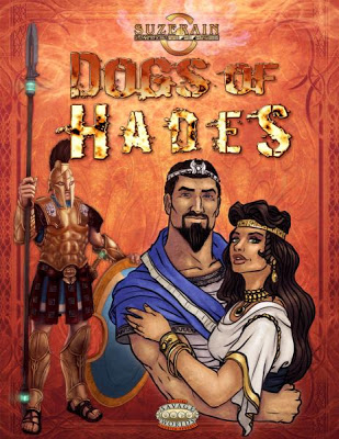 Dogs Of Hades
