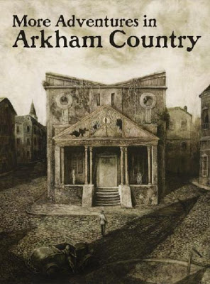 More Adventures in Arkham Country