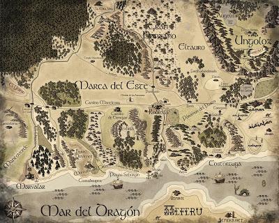 Otro mapa para la Marca