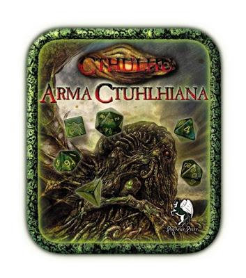 Arma Cthulhiana