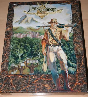 Dark Continent (primera parte)