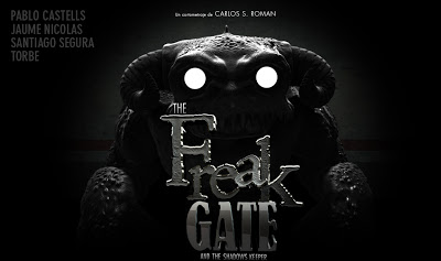 The Freak Gate