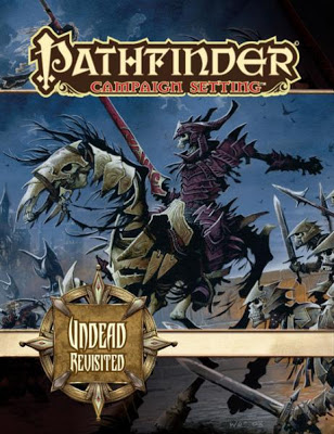 Undead Revisited y Ultimate Magic