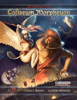 Coliseum Morpheuon