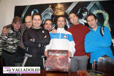 Valladolid con la Marca