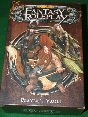 Player's Vault
