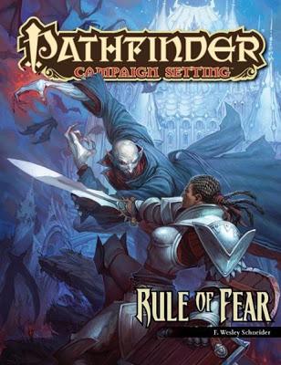 Rule of Fear y mucho más…
