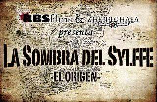 Zhenoghaia – La Sombra del Sylffe (El cortometraje)