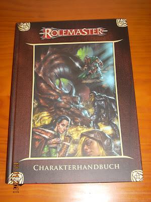 Characterhandbuch
