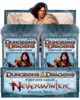 Fortune Cards: Neverwinter