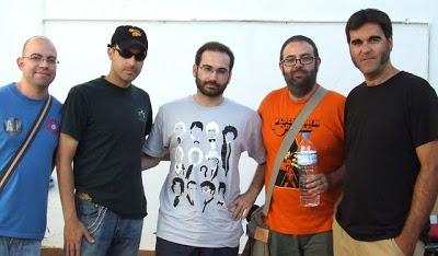 En las Ex Mundis 2011