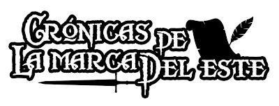 Noticias sobre Crónicas de la Marca II