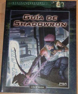 Guía de Shadowrun