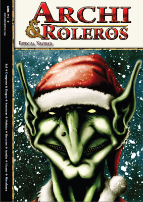 E-Zine Arco-X: Especial Navidad