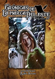 A la venta Cronicas de la Marca del Este, volumen II
