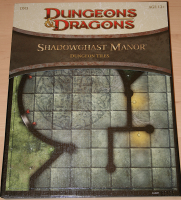 Shadowghast Manor