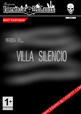 Perdida en Villa Silencio
