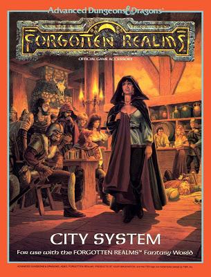 City System: Marvalar
