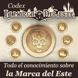 Banners para el Codex de la Marca