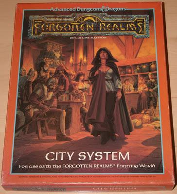 A vueltas con el City System