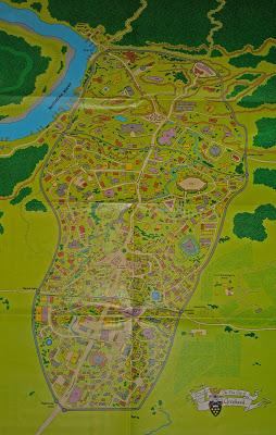 City System: City of Greyhawk