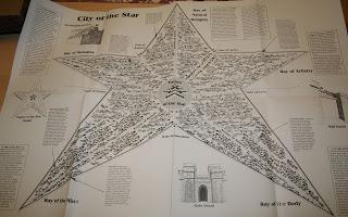 City System: Planes of Conflict, 1ª parte