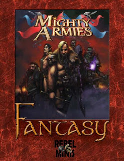 Mighty Armies: Fantasy Rules