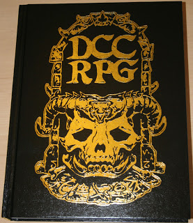 Dungeon Crawl Classics RPG Limited Edition