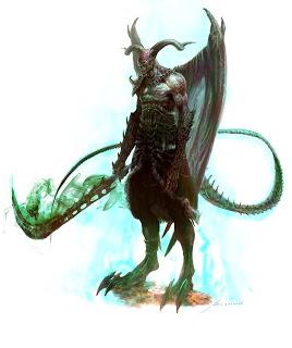 Orcus, Señor de los No Muertos