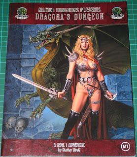 Dragora's Dungeon