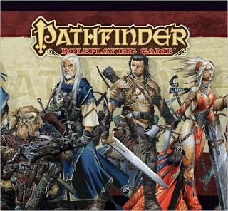 ¿Pathfinder en español?