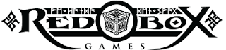 Red Box Games miniatures
