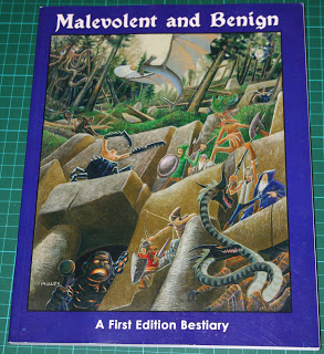 Malevolent and Benign