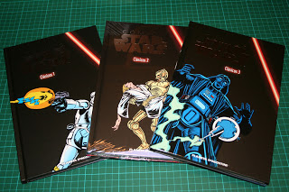Comics clásicos de Star Wars