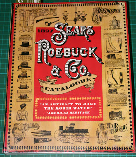 Sears Roebuck & Co. Catalogue 1897