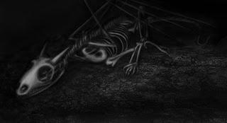 Caja Negra – Más ilustraciones