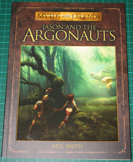 Myths and Legends: Jason and the Argonauts
