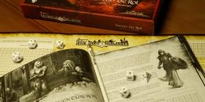 Los conjuros en el Codex