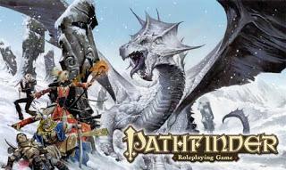 Pathfinder editado en español por Devir