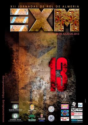Ex Mundis 2013