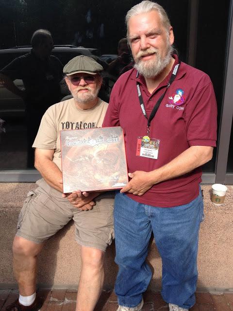 Frank Mentzer y nuestra caja roja