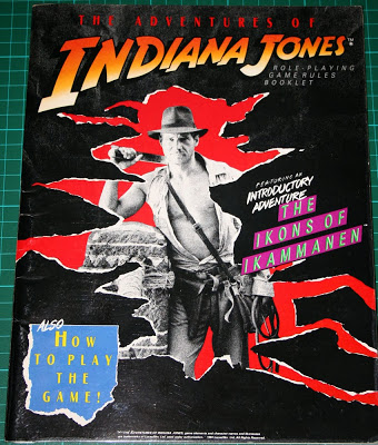 The Adventures of Indiana Jones (2ª parte)