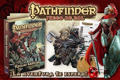 Pathfinder nos espera