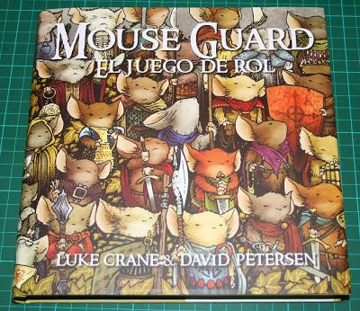 De ratones y editores