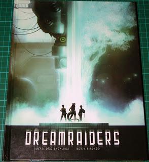 Dreamraiders, foto reseña