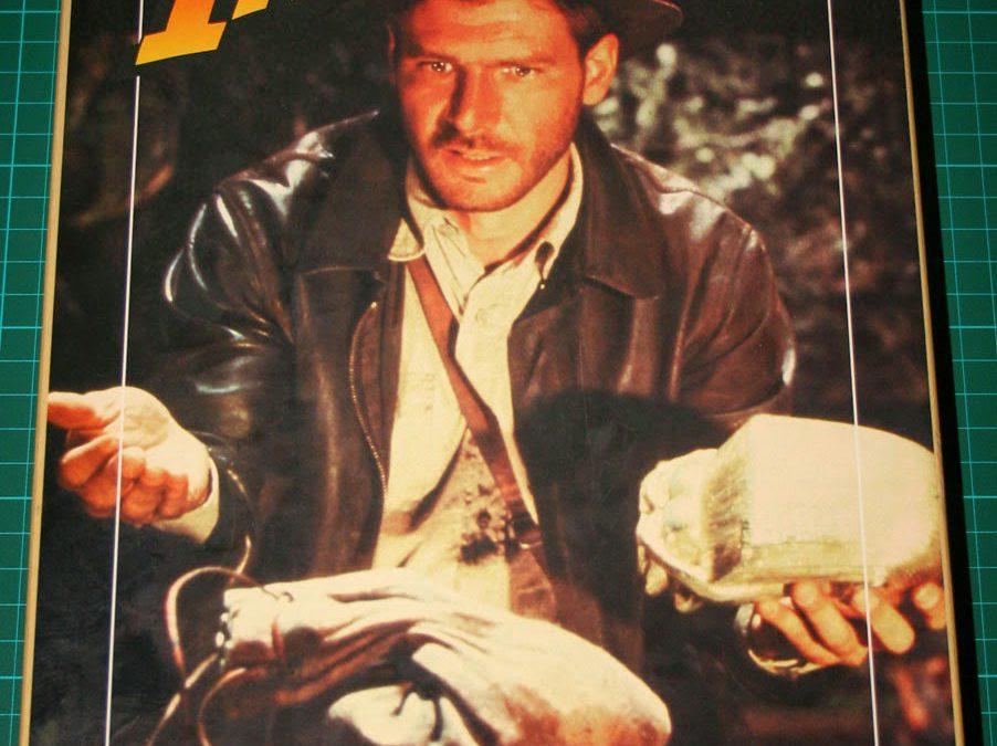 The World of Indiana Jones (1ª Parte)