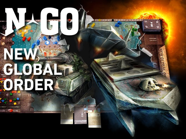 NGo New Global Order